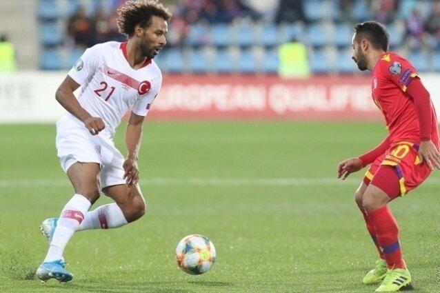 'EURO 2020 zor ama biz de güçlüyüz'
