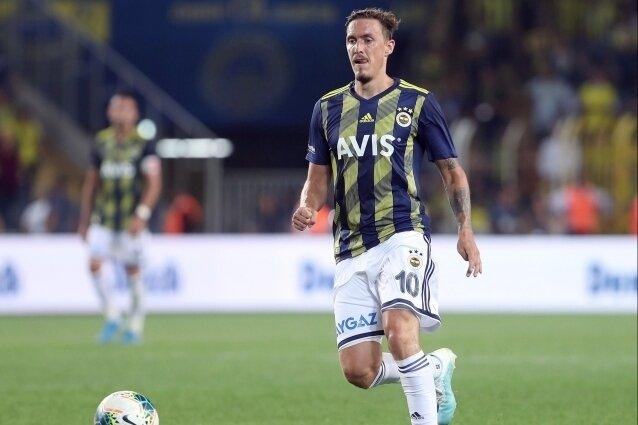 Fenerbahçe'de parmaklar Kruse'yi gösteriyor!