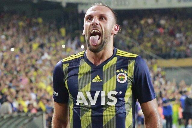 Juventus, Vedat Muriqi için geliyor!