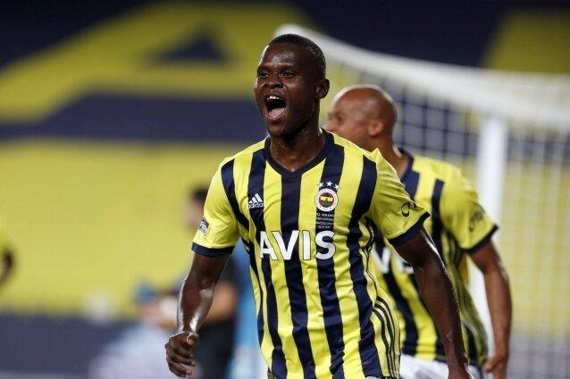 'Tanzanya'da çocuklar Fenerbahçe forması giyiyor'