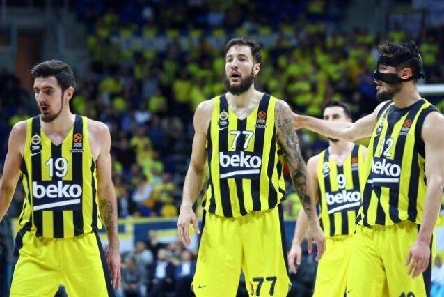 EuroLeague'de sezon iptal edildi