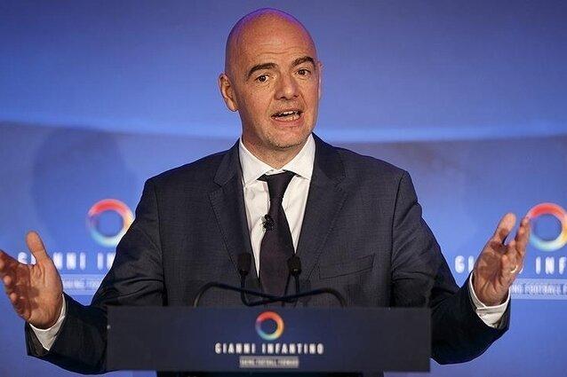FIFA'nın flaş kararı açıklandı!